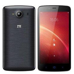 ZTE Blade L370 (черный) :::