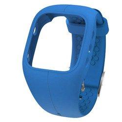 Контактная манжета для спортивных часов Polar A300 (91054249) (синий)