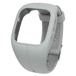 Контактная манжета для спортивных часов Polar A300 (91054248) (серый)