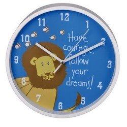 Часы детские Hama Lion H-123170