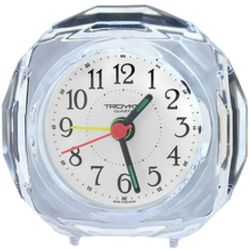 Часы-будильник Тройка 02.007