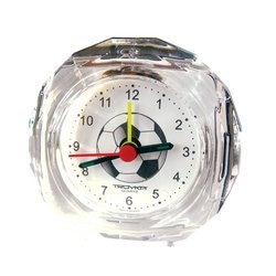 Часы-будильник Тройка 02.017