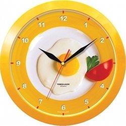Часы настенные Тройка 11150178 (желтый)