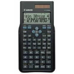 Калькулятор научный Canon F-715SG-BK (черный)