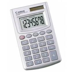 Калькулятор карманный Canon LS-270H (серебристый)