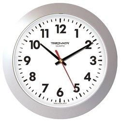 Часы настенные Тройка 51570511 (белый)