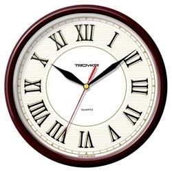 Часы настенные Тройка 91931915 (бежевый)
