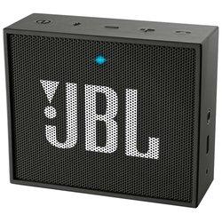 JBL GO (черный)