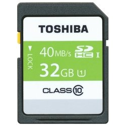 Toshiba SD-T032UHS1(6