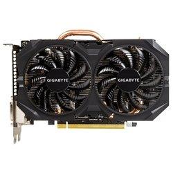 GIGABYTE Radeon R7 370 1015Mhz PCI-E 3.0 2048Mb 5600Mhz 256 bit 2xDVI HDMI HDCP (Retail)