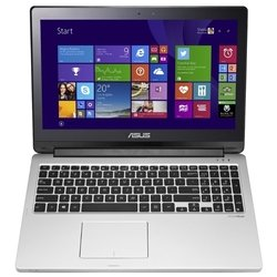 "asus transformer book flip tp500la (core i3 5010u 2100 mhz/15.6""/1366x768/4.0gb/1000gb/dvd нет/intel hd graphics 5500/wi-fi/bluetooth/win 8 64)"