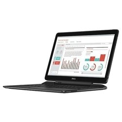 "dell latitude 7350 (core m 5y10 800 mhz/13.3""/1920x1080/4.0gb/128gb ssd/dvd ���/intel hd graphics 5300/wi-fi/bluetooth/win 8 pro 64)"