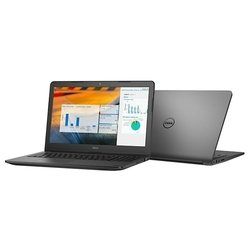 "dell latitude 3550 (core i3 4005u 1700 mhz/15.6""/1366x768/4.0gb/508gb hdd+ssd cache/dvd ���/intel hd graphics 4400/wi-fi/bluetooth/linux)"