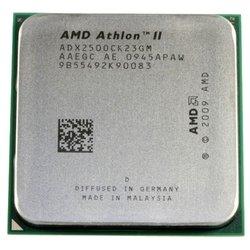 AMD Athlon II X4 730 Trinity (FM2, L2 4096Kb) OEM