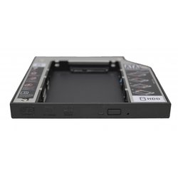 ���� ������� ��� �������� ����� optibay second hdd caddy 12.7�� (������)