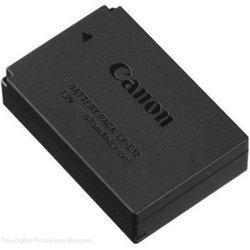 Аккумулятор для Canon EOS 100D, EOS M (Canon LP-E12) (6760B002)