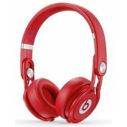 Наушники Apple Beats MIXR 1 (красный)