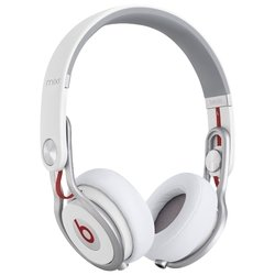 Наушники Apple Beats MIXR 1 (белый)