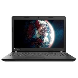 "Lenovo IdeaPad 100 14 (Celeron N2840 2160 MHz/14""/1366x768/2Gb/250Gb/DVD нет/Intel GMA HD/Wi-Fi/Bluetooth/Win 8 64) (80MH0028RK) (черный)"