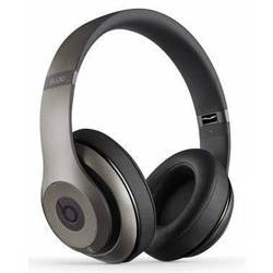 Наушники Apple Beats STUDIO 2 WIRELESS (титановый)