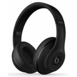 Наушники Apple Beats Studio 2 (черный матовый)