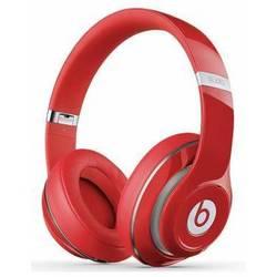 Наушники Apple Beats Studio 2 (красный)
