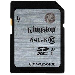 Kingston SD10VG2/64GB