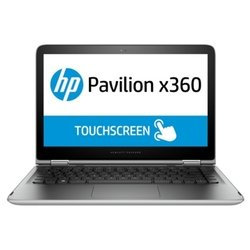 "hp pavilion 13-s001ur x360 (core i5 5200u 2200 mhz/13.3""/1920x1080/8.0gb/128gb ssd/dvd нет/intel hd graphics 5500/wi-fi/bluetooth/win 8 64)"