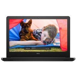 "dell inspiron 5558 (core i3 4005u 1700 mhz/15.6""/1366x768/4.0gb/500gb/dvd-rw/intel hd graphics 4400/wi-fi/bluetooth/win 8 64)"