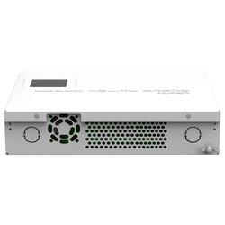 mikrotik cloud router switch 210-8g-2s+in