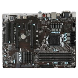 MSI Z170A PC MATE (Retail)