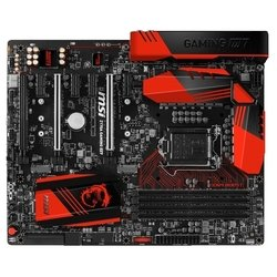 MSI Z170A GAMING M7 (Retail)