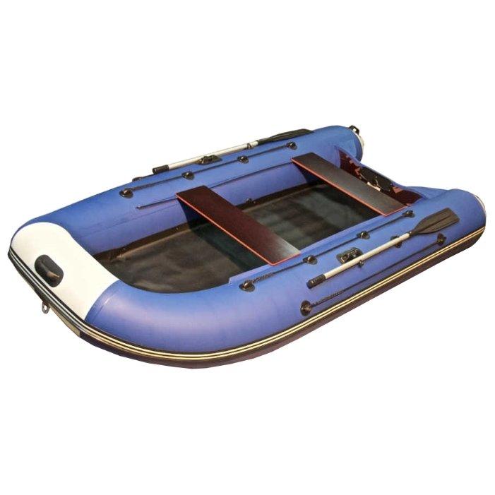 лодка сокол 1в 270