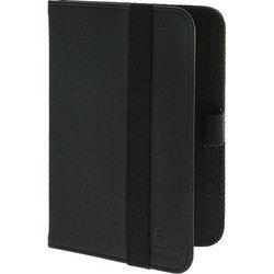 """Универсальный чехол-обложка для планшетов с диагональю 7"""" (GoodEgg Lira GE-UNI7LIR2230) (черный)"""