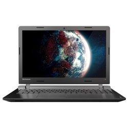 "Lenovo IdeaPad 100 15 (Pentium N3540 2160 MHz/15.6""/1366x768/4Gb/500Gb/DVD-RW/Intel GMA HD/Wi-Fi/Bluetooth/Win 8 64) (80MJ005HRK) (черный)"
