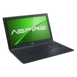 "acer aspire v5-571g-32364g50makk (core i3 2367m 1400 mhz/15.6""/1366x768/4096mb/500gb/dvd-rw/wi-fi/bluetooth/win 7 hp 64)"