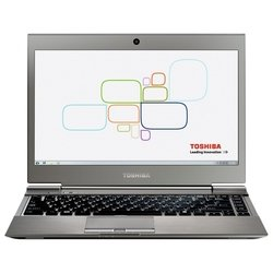 "toshiba portege z930-dks (core i7 3667u 2000 mhz/13.3""/1366x768/6144mb/128gb/dvd ���/intel hd graphics 4000/wi-fi/bluetooth/win 8 64)"