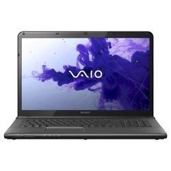 "sony vaio sve1712v1r (core i5 3210m 2500 mhz/17.3""/1920x1080/8192mb/750gb/blu-ray/wi-fi/bluetooth/win 8 64)"