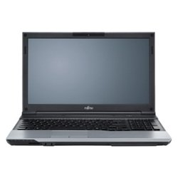 "fujitsu lifebook a532 (core i3 2370m 2400 mhz/15.6""/1366x768/4095mb/500gb/dvd-rw/intel hd graphics 3000/wi-fi/bluetooth/без ос)"