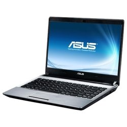 "asus u40sd (core i5 2450m 2500 mhz/14""/1366x768/4096mb/750gb/dvd-rw/wi-fi/bluetooth/win 7 hp)"