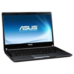 "asus u40sd (core i3 2310m 2100 mhz/14""/1366x768/4096mb/640gb/dvd-rw/wi-fi/bluetooth/win 7 hb)"