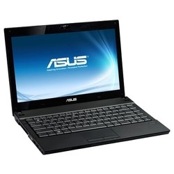 "asus b33e (core i5 2450m 2500 mhz/13.3""/1366x768/8192mb/500gb/dvd-rw/wi-fi/bluetooth/win 7 pro 64)"