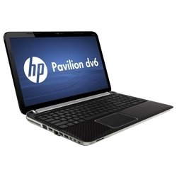 "hp pavilion dv6-6c63er (core i3 2330m 2200 mhz/15.6""/1366x768/4096mb/320gb/dvd-rw/wi-fi/bluetooth/win 7 hb 64)"