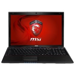 "msi ge60 0nd (core i5 3210m 2500 mhz/15.6""/1366x768/4096mb/500gb/dvd-rw/wi-fi/bluetooth/dos)"