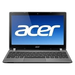 "acer aspire v5-171-323a4g50ass (core i3 2377m 1500 mhz/11.6""/1366x768/4096mb/500gb/dvd нет/wi-fi/linux)"