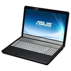 "asus n75sf (core i5 2450m 2500 mhz/17.3""/1920x1080/4096mb/500gb/dvd-rw/wi-fi/bluetooth/win 7 hb 64)"