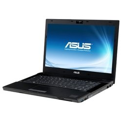 "asus b53e (core i3 2350m 2300 mhz/15.6""/1366x768/4096mb/500gb/dvd-rw/wi-fi/bluetooth/win 7 prof)"