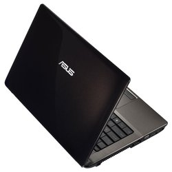 "asus x44h (celeron b800 1500 mhz/14.0""/1366x768/2048mb/320gb/dvd-rw/intel hd graphics 3000/wi-fi/win 7 hb 64)"