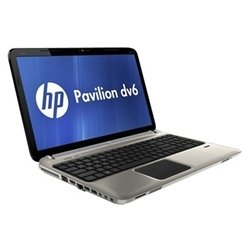 "hp pavilion dv6-6c31sr (a6 3430mx 1700 mhz/15.6""/1366x768/4096mb/500gb/dvd-rw/wi-fi/bluetooth/win 7 hb 64)"