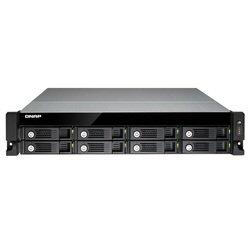 Сетевой RAID-накопитель QNAP TS-853U-RP